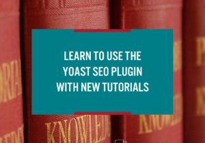 learn to use the yoast seo plugin new tutorials